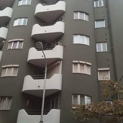 Rehabilitación de fachada y pintura.