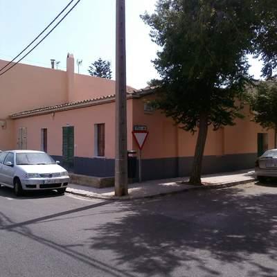 Rehabilitación fachada y pintura