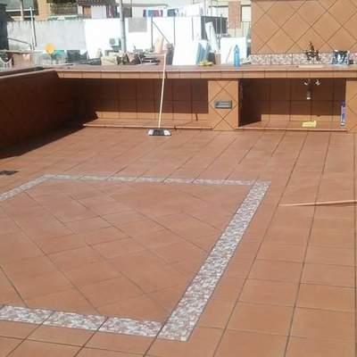 Reforma Terrazas y jardines