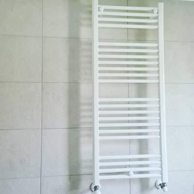 Toallero baño