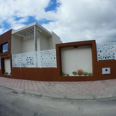 Villa en Roque del Conde