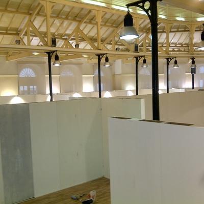 Feria Arte contemporaneo - Oviedo