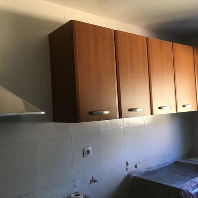 pintura de mobles de cuina