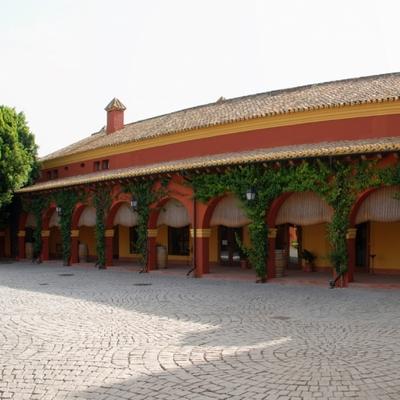 H5* Hacienda La Boticaria. Alcalá de Guadaíra. Sevilla.