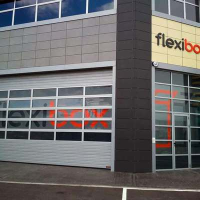 FLEXIBOX