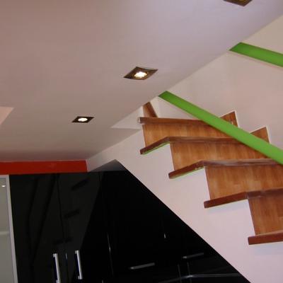 Focos LED para falsos techos