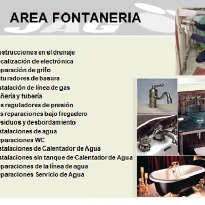 Fontaneria