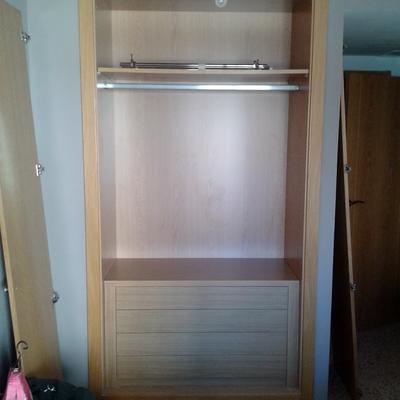 Forrado de armarios