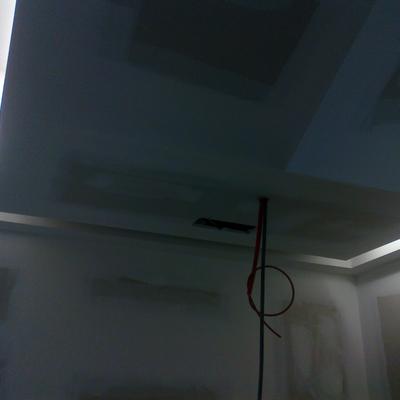 foseado techo luminarias archivo historico bilbao