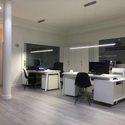 Oficinas en Alicante