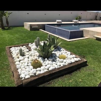 Adecuación de jardínes