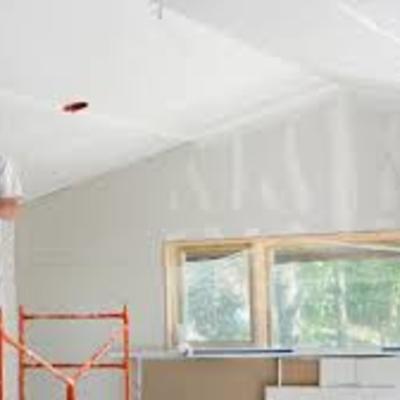 Arreglo techo