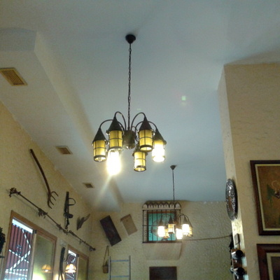 Restaurante en torremolinos Insonorizacion