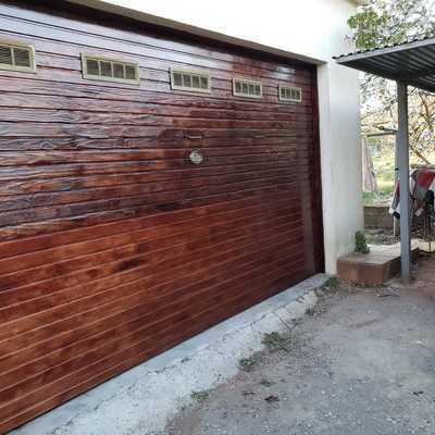 Puerta banizad
