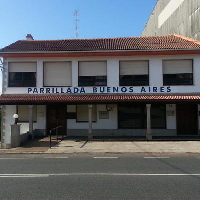 Limpieza de tejado para Restaurante parrillada Buenos Aires