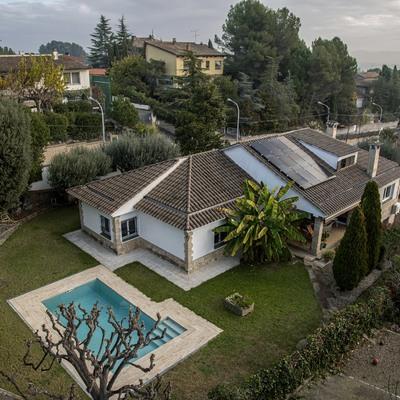Instalación fotovoltaica residencial (3)