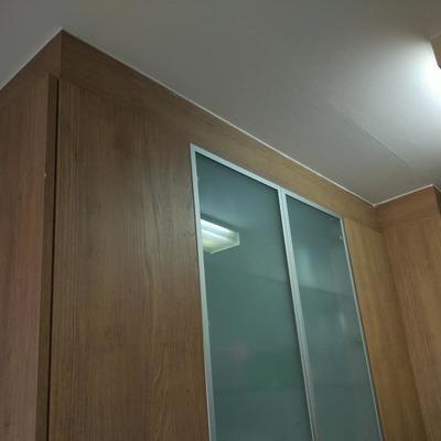 muebles hasta el techo
