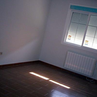 foto de reforma de habitacion