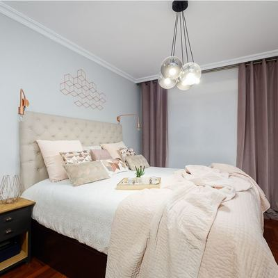 Home Staging dormitorio