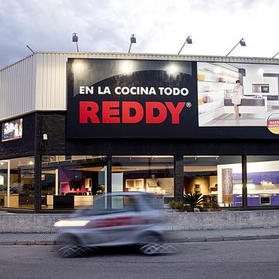Reddy Cocinas Gandia en valencia