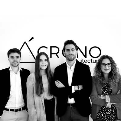 Equipo Ácrono Arquitectura