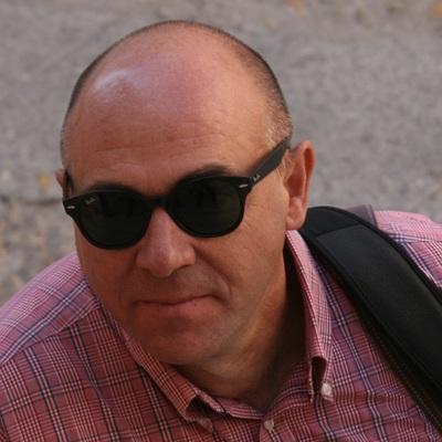 Jesus Alfaro, Arquitecto BIM Project Manager.