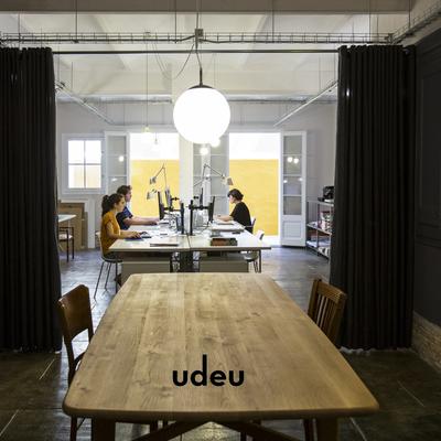 nuevo despacho de udeu, Barcelona