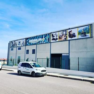 Nuestras Instalaciones Centrales