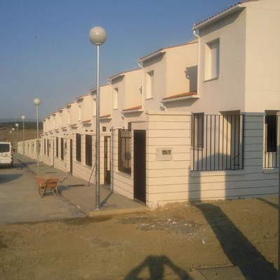 viviendas de protección oficial.