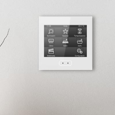 Control avanzado de la climatización