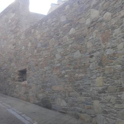 Rehabilitación fachada 1