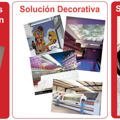 Soluciones Decorativas