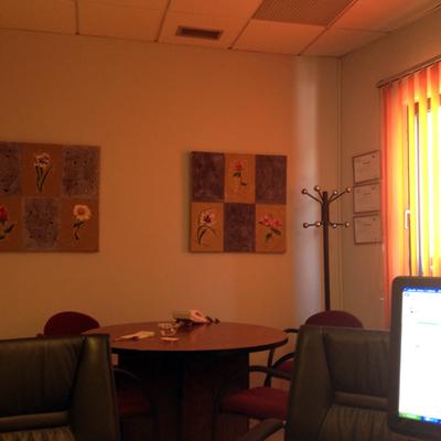 Fotos oficinas