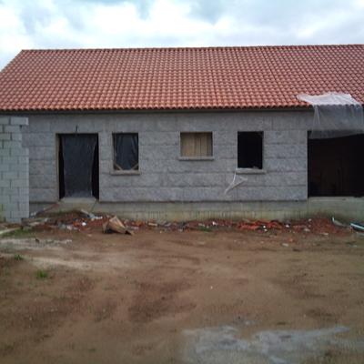 Construcción vivienda Marantes
