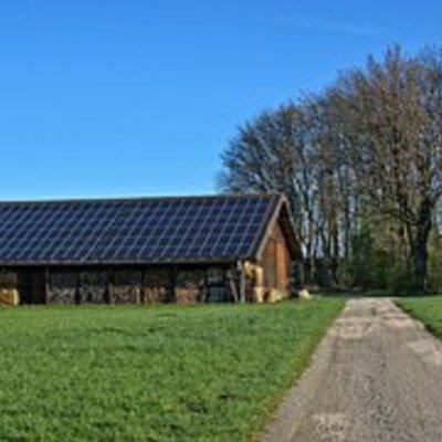 Energia fotovoltaica en tejados