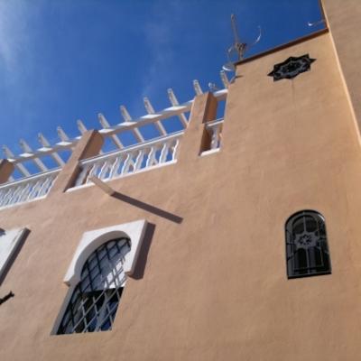 Frente en Gerena, Sevilla