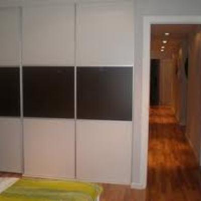 Frente de armario estilo japones