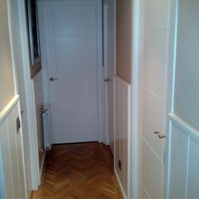 friso y puertas