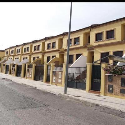 54 viviendas en Linares