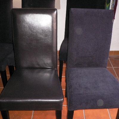 Precio tapiceros habitissimo - Presupuesto tapizar sillas ...