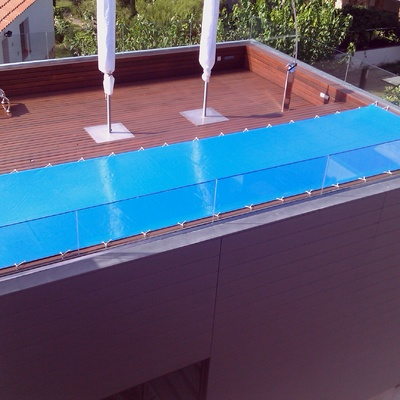 Precio reformas piscinas habitissimo - Fundas para piscinas ...