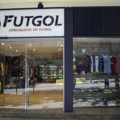 FUTGOL BARCELONA