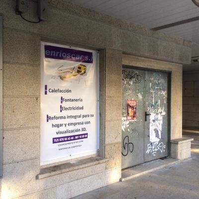 ACONDICIONAMIENTO DE LOCAL COMERCIAL