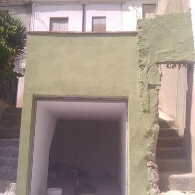 Garaje, en El Masnou