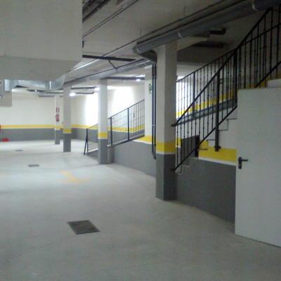 Garaje en Villarejo de Salvanes