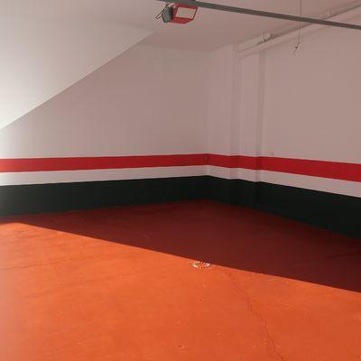 Terminación garaje 2 de 2