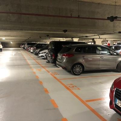 Garaje en Vitoria