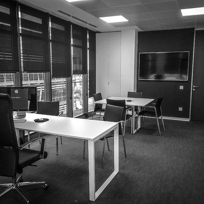 Oficinas GME Barcelona