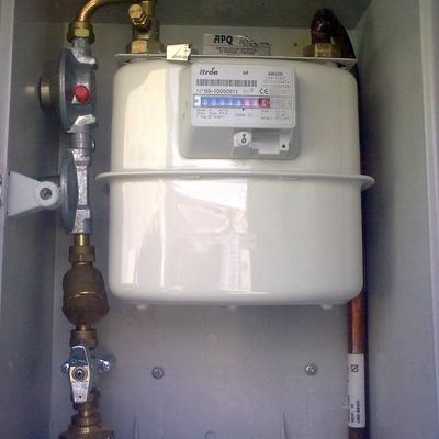 Gasificaciones