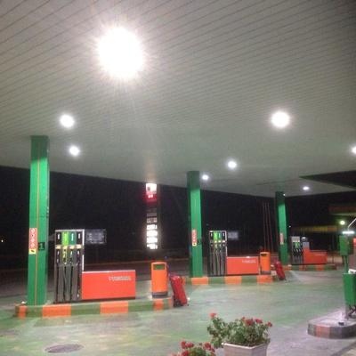 Gasolinera LA TOSCANA VVA DE CASTELLON